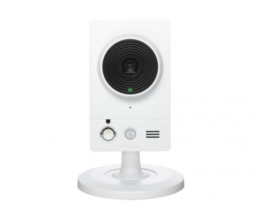 D-LINK DCS-2210L Full HD  IP Camera Day/Night fehé