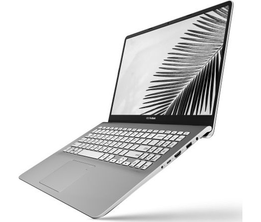 Asus VivoBook S15 S530FA-BQ328T fegyverszürke