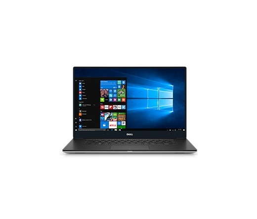 "Dell XPS 15 15,6"" FHD Touch i7-8705G 16GB 512G"