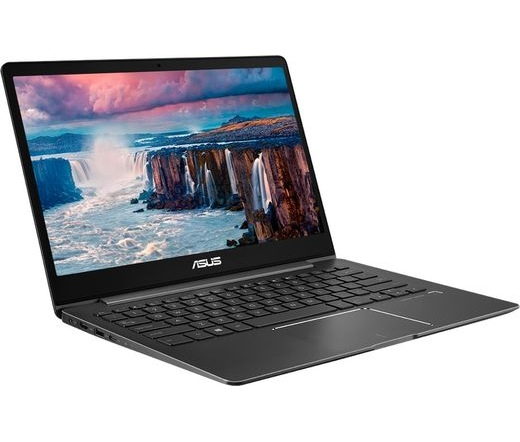 Asus ZenBook 13 UX331UA-EG012T palaszürke