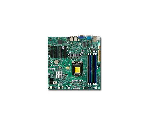 Supermicro MBD-X9SCM-F-RETAIL Retail