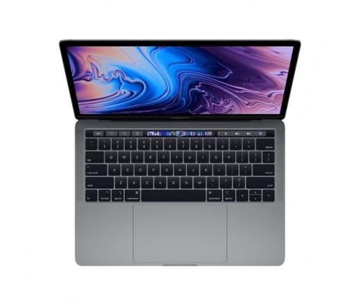"Apple MacBook Pro 13,3"" TouchBar szürke"
