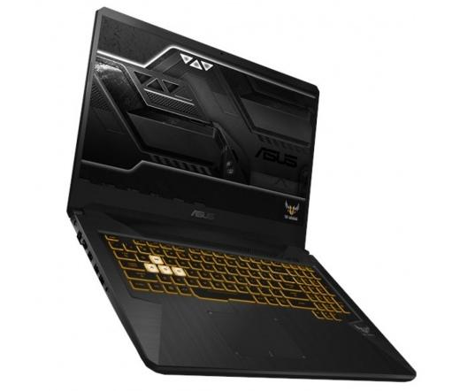 Asus TUF Gaming FX505GE-BQ188 Fekete