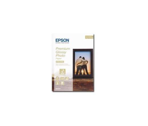 Epson S042154 13X18cm PREMIUM GLOSSY fotó 30lap