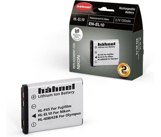 Hahnel HL-EL10 (Nikon EN-EL10 720mAh)