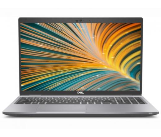 Dell Latitude 5520 i5 8GB 256GB Win 10 Pro