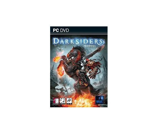 PC Darksiders Complete