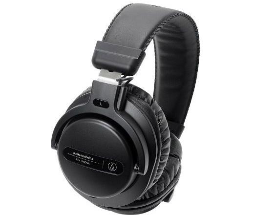 Audio-Technica ATH-PRO5X fekete