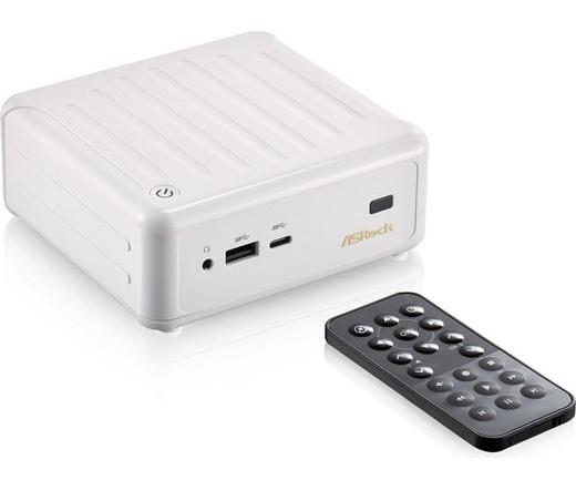 ASRock Beebox N3000 fehér