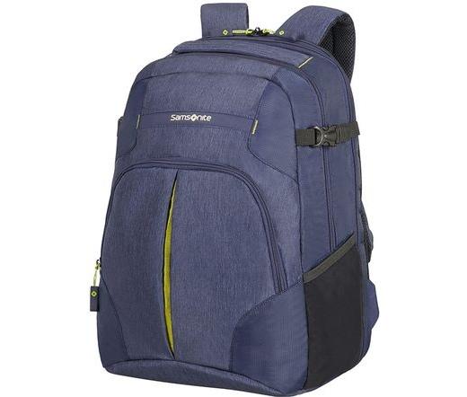 "Samsonite Rewind Laptop Backpack L Expdb 16"" Dblue"