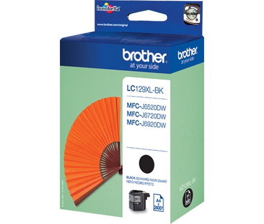 Brother LC129XL-BK