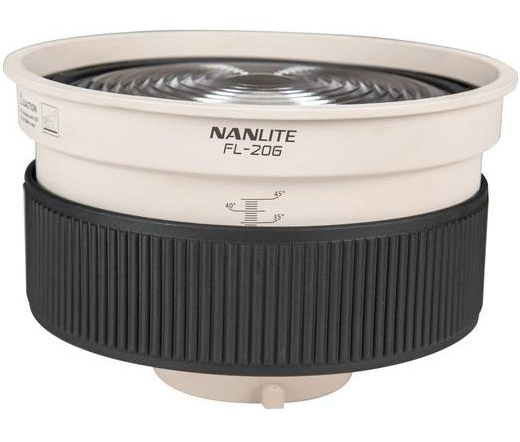 Nanlite FL-20G Fresnel lencse Forza 300/500-hoz