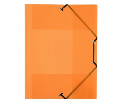 "Viquel ""Propyglass"" Gumis mappa, 15 mm, A4"