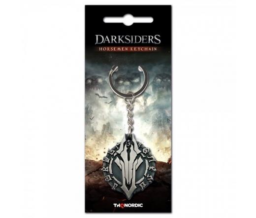 """Darksiders """"Lovas"""""""