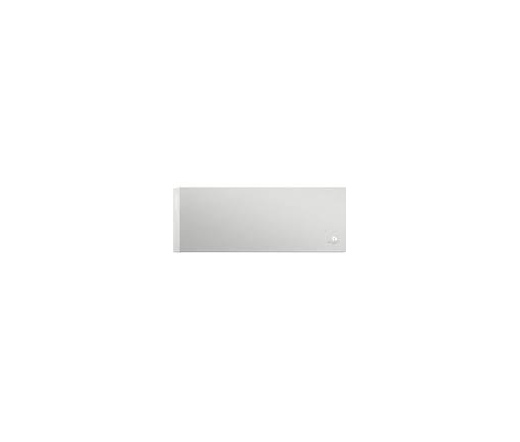 PS4 HDD Bay Cover Silver