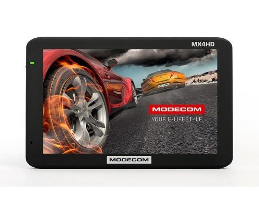 """Modecom Tablet Freeway MX4 HD 5"""" GPS térkép nélkül"""