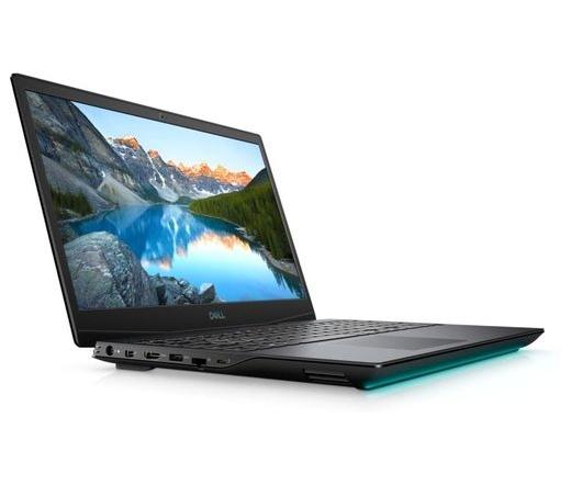 Dell G5 5500 10300H 8GB 1TB GTX1650Ti Linux