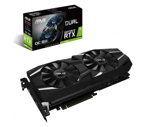 Asus ROG STRIX GeForce RTX 2080 8GB OC