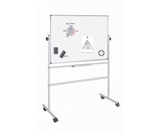 Viktória Átfordítható tábla, mágneses 100x200