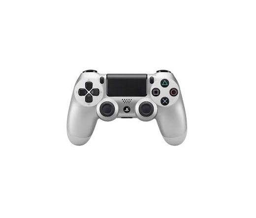 Game Ps4 Kontroller Dualshock 4 ezüst