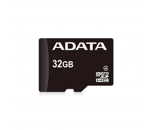 Adata micro SDHC 16GB (SDHC Class 4)