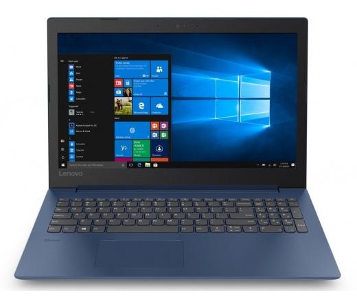 """Lenovo IdeaPad 330 4GB/128SSD 15.6"""" Sötétkék"""