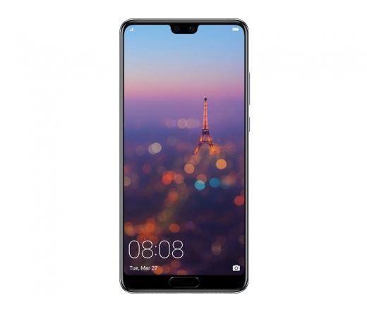 Huawei P20 DS 64GB Holdfény kék