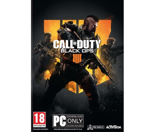 Call Of Duty - Black Ops 4 PC