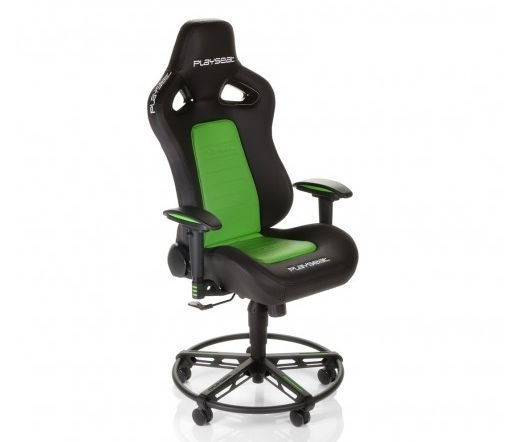 Playseat  L33T zöld