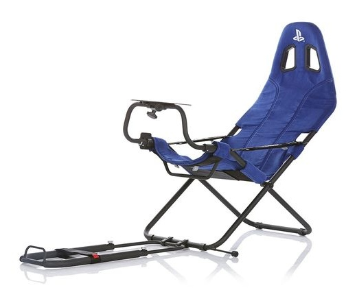Playseat® Challenge - Sony Playstation Edition