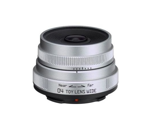 Pentax 04 Toy Lens Wide 6.3mm F7.1