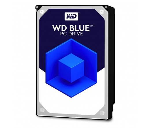 """WD Blue 3,5"""" 500GB 5400rpm"""