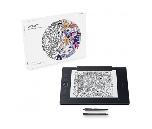 Intuos Pro Paper Edition Large, North