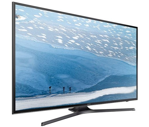 Samsung UE55KU6000W