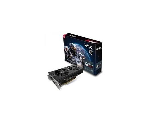 Sapphire RX 570 NITRO+ OC 4GB GDDR5