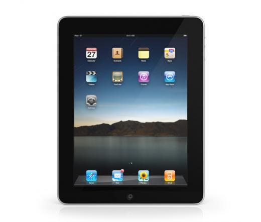 Apple iPad Wi-Fi + 3G 32GB (MC496HC/A)