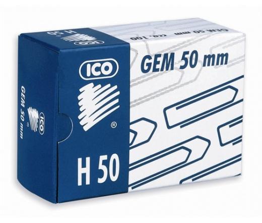 ICO Gemkapocs, 50 mm, 100db