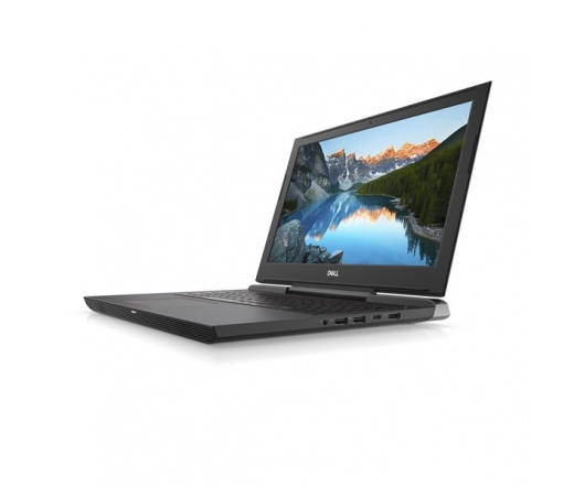 "Dell Inspiron G5 5587 15.6"" i7-8750H 16GB 256 GB"