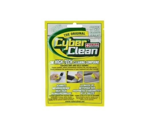 Cyber Clean Otthon & Iroda zacskós 80g