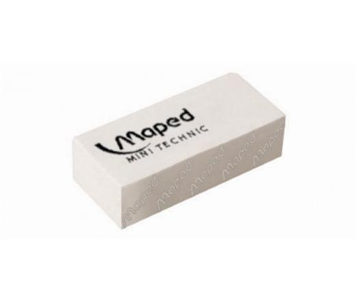 """Maped """"Mini Technic"""" Radír"""