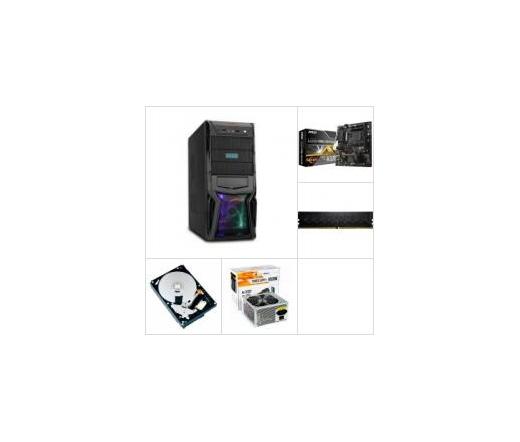 BlueChip AMD Office PC