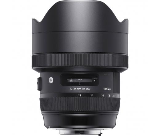 Sigma ART 12-24mm f/4 DG HSM (Nikon)