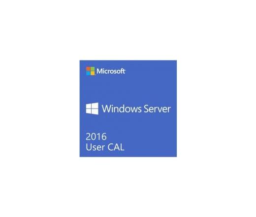 MS Windows Server 2016 User CAL 5 felhasználó