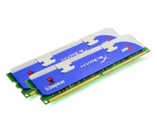 Kingston DDR3 PC12700 1600MHz 4GB HyperX KIT2