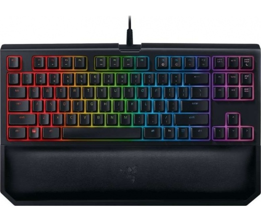 Razer BlackWidow Tournament Ed. Chroma V2