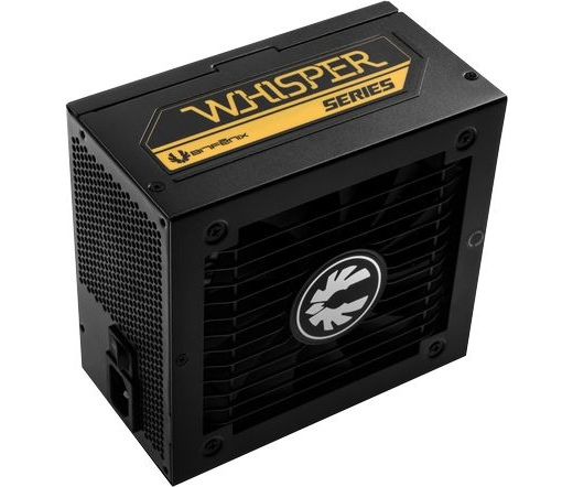 BitFenix Whisper M 850W