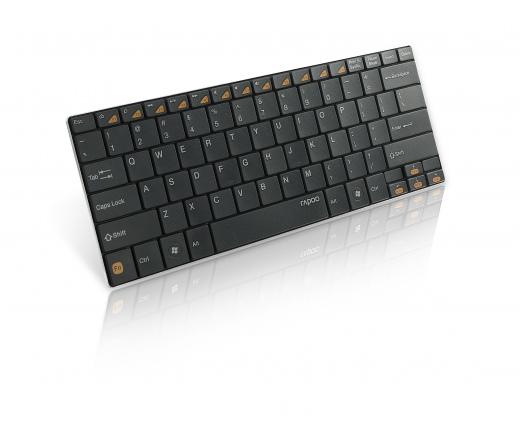 Rapoo E6100 Black