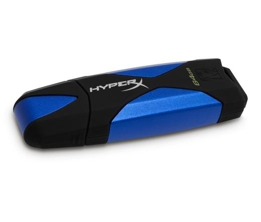 Kingston DataTraveler HyperX 3.0 64GB