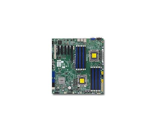 Supermicro Mother Board - Intel MBD-X9DB3-F-O