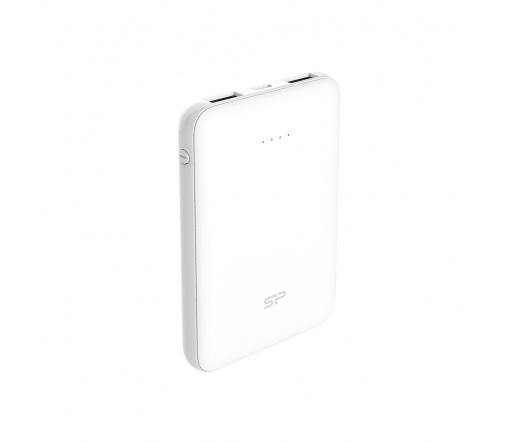 Silicon Power Dash C50 5000mAh Fehér